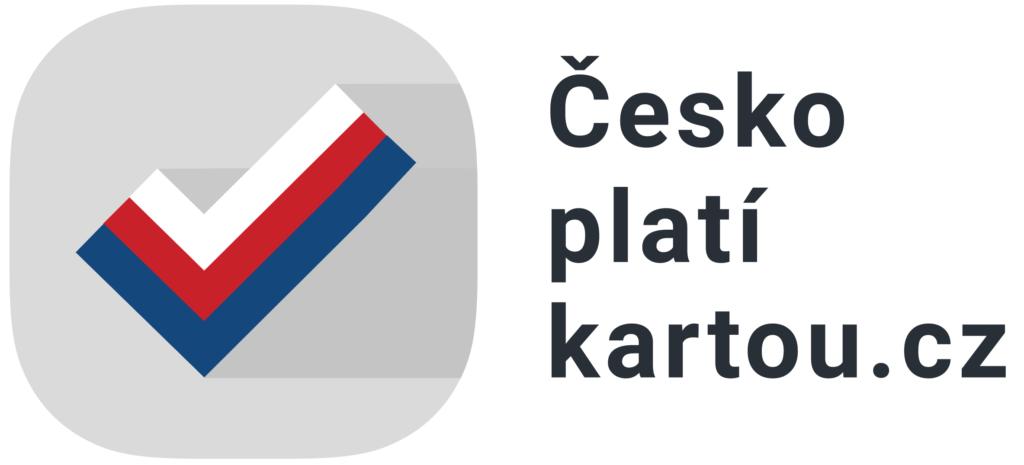česko platí kartou